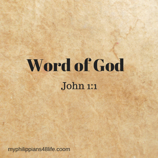 the-word-of-god